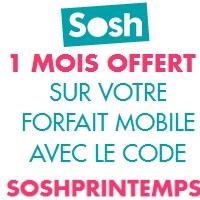 forfait-mobile-sosh-un-mois-offert-pour-le-printemps