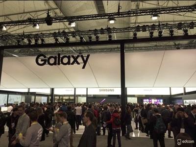 Economisez jusqu'à 800 euros sur votre Galaxy S9 avec la reprise de votre iPhone X