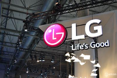 LG succombe à la tendance de l'encoche avec le LG G7 ThinQ