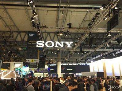 Le Sony Xperia XZ2 et XZ2 Compact disponibles en précommande