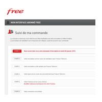 Vente priv e freebox crystal des abonn s sans nouvelles depuis leur - Suivi commande vente privee ...