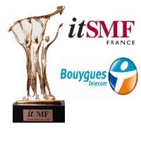 bouygues telecom trophee itsmf france