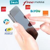 forfait mobile les ventes flash chez orange bouygues telecom et free mobile de la semaine. Black Bedroom Furniture Sets. Home Design Ideas