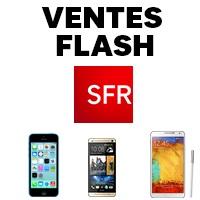Bon plan SFR : Jusqu'à 100€ de remise sur l'iPhone 5C, Galaxy Note III et HTC One !