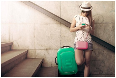 forfait international, version travel, forfait mobile