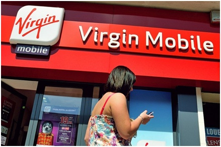 virgin mobile, red by sfr
