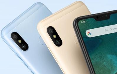 Bon Plan : Le Xiaomi Mi A2 Lite à 125€ chez Cdiscount