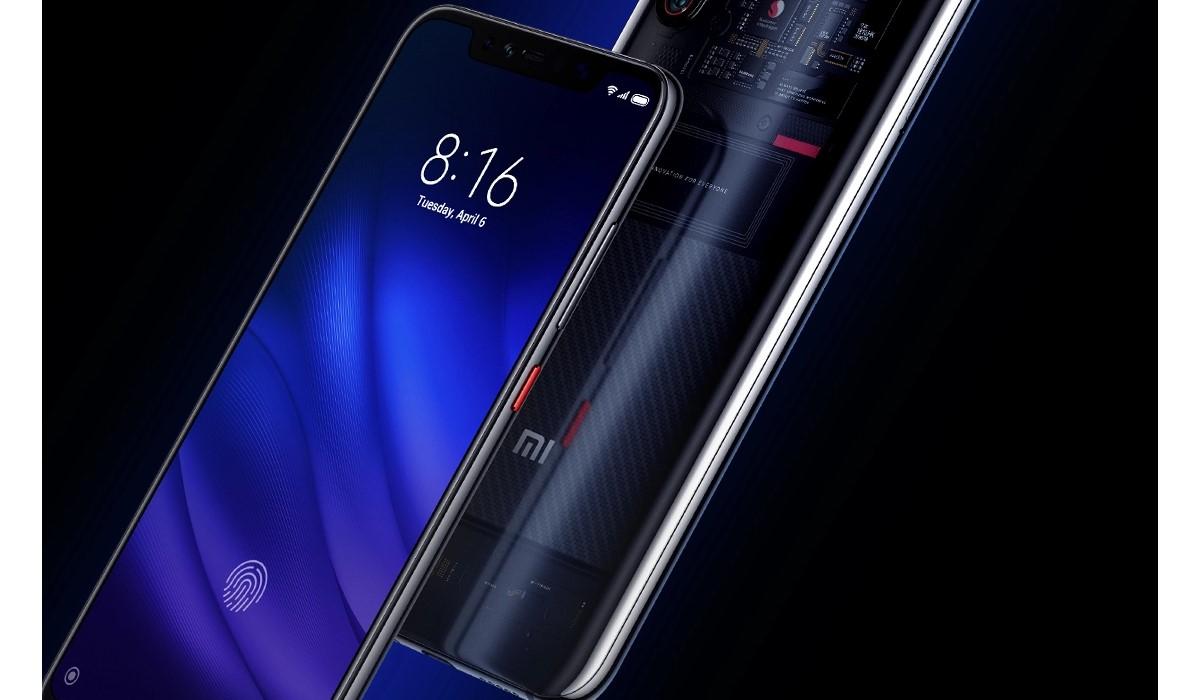 Top affaire : le Xiaomi Mi 8 Pro à 399 euros chez Cdiscount