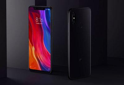 Bon plan du jour : Le Xiaomi Mi 8 à 364 euros sur Gearbest
