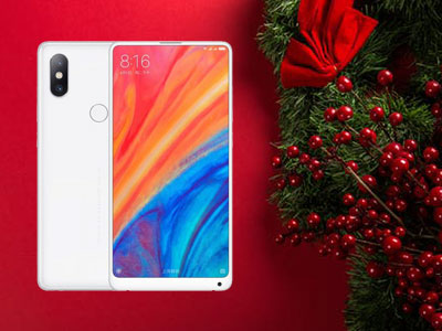 Vente Flash : Le Xiaomi Mi Mix 2S à seulement 337€ au lieu de 606€