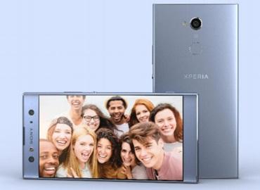 CES 2018 : Xperia XA2, XA2 Ultra et Xperia L2, les trois nouveaux Smartphones dévoilés par Sony
