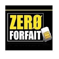 Zero Forfait s'implante dans les boutiques en 2012