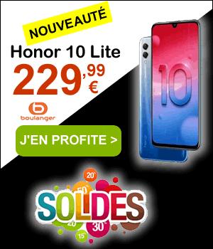 soldes smartphone
