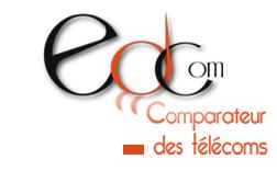 Edcom - Comparer forfait mobile