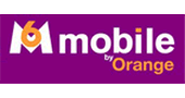 logo M6 Mobile