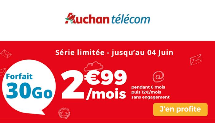 promo Auchan