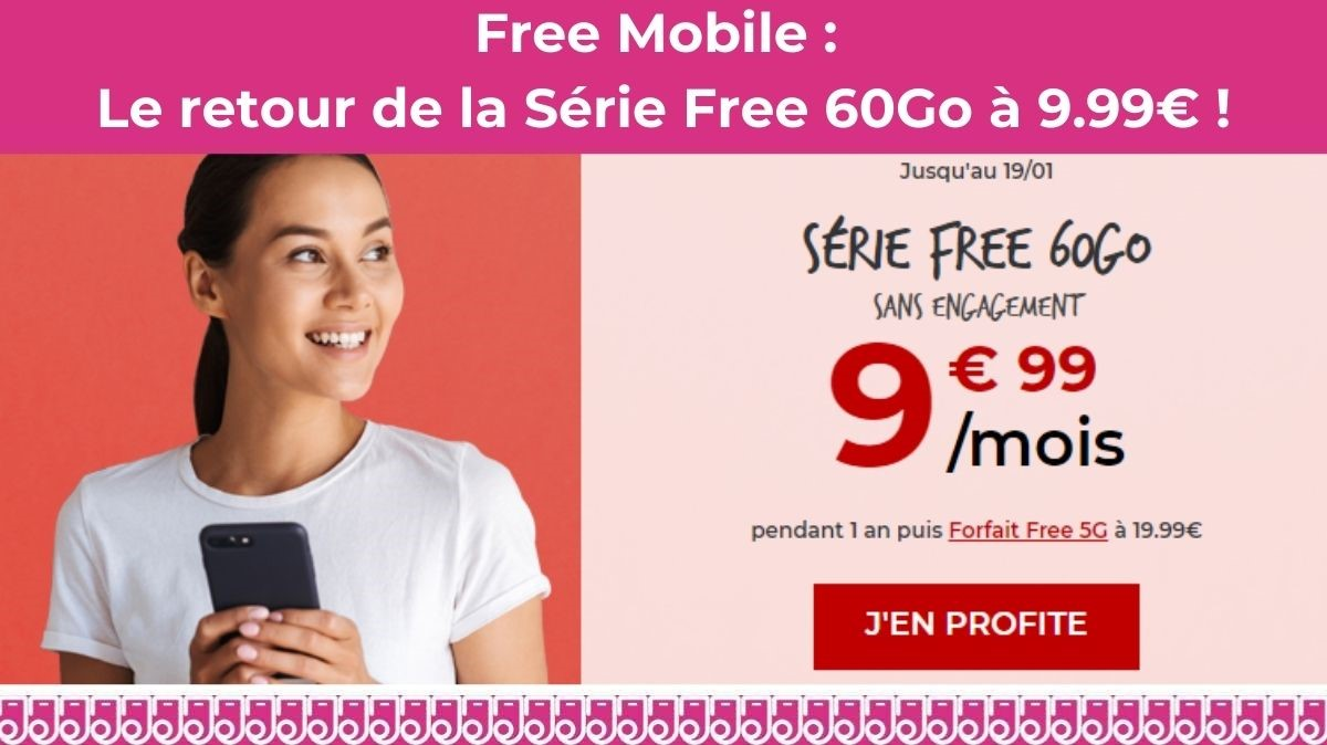 free mobile promos