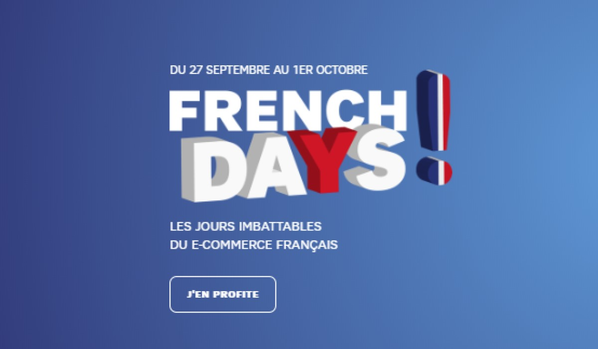 visuel french days sfr