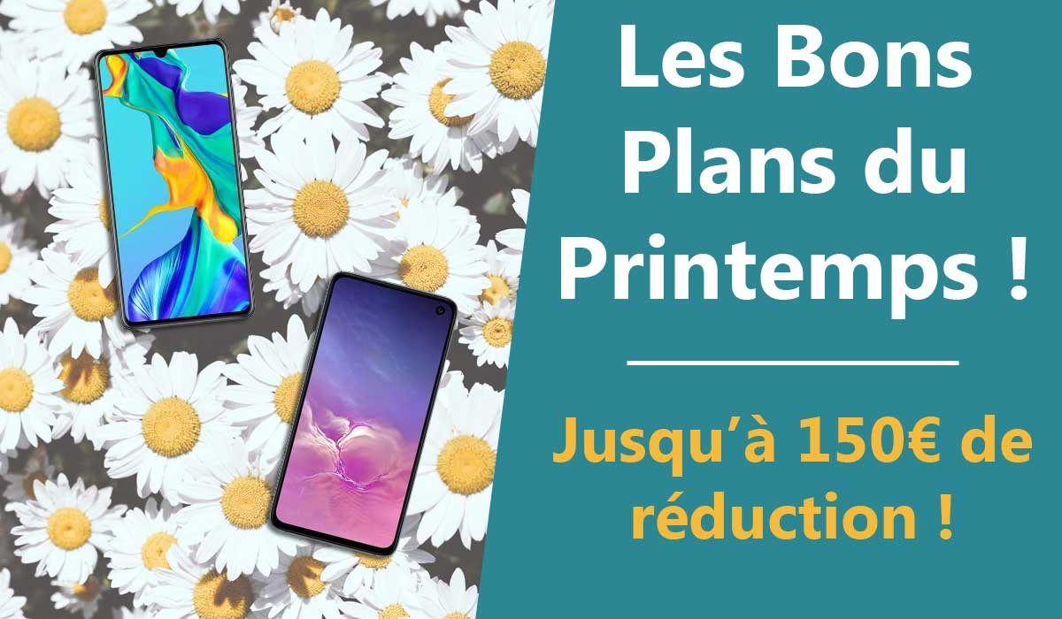 promo smartphone orange et sosh