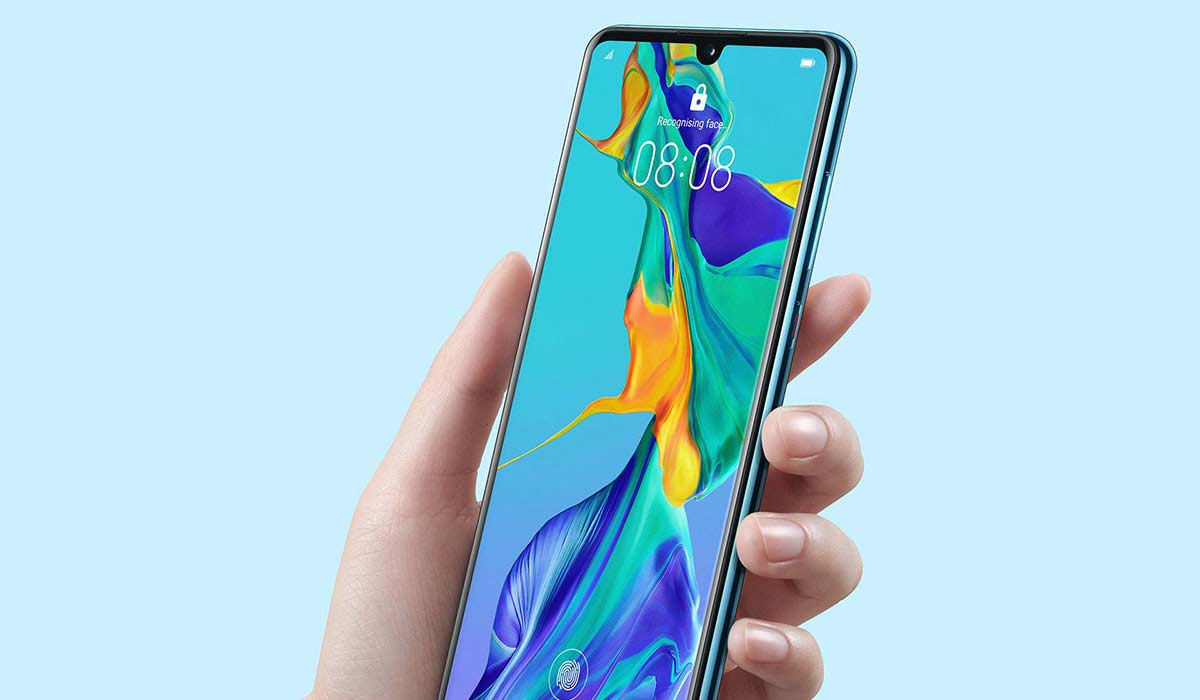 Smartphone Huawei P30 Pro New Edition
