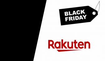 visuel black friday rakuten