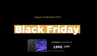 visuel Black friday boulanger