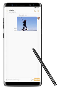 Galaxynote8-pencil