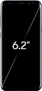 Galaxys8+-ecran