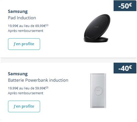 accessoires promo bouygues telecom