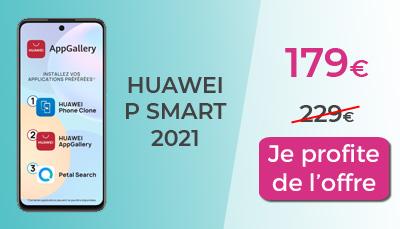 promo huawei p smart 2021