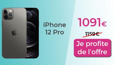 iPhone 12 pro promo Amazon