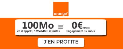 forfait orange gratuit