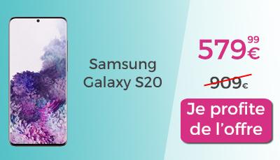 Samsung S20 Rakuten