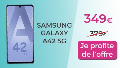 promo smartphone 5G