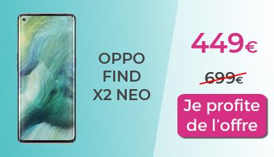 find x2 neo