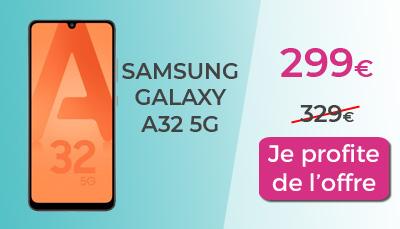 promo samsung galaxy  a32