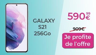 Galaxy S21 Rakuten