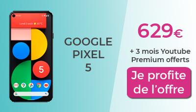 promo google pixel