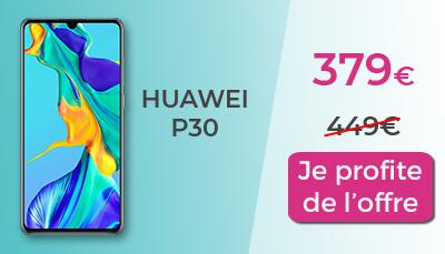 promo huawei p30