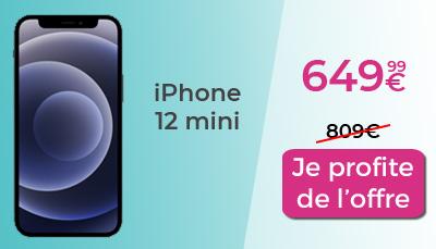 iPhone 12 mini promo Rakuten
