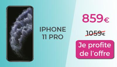 promo iphone 11 pro