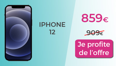 promo iphone 12 red