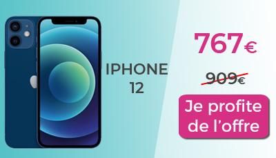promos iPhone