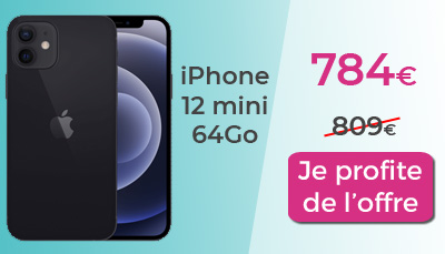 promo iphone 12 mini