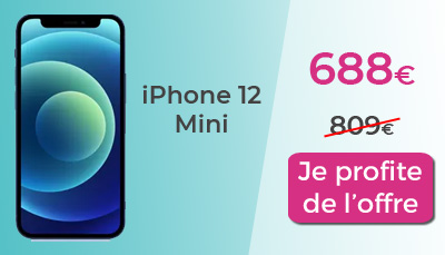 iPhone 12 Mini Rakuten