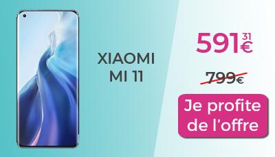 Xiaomi Mi 11 AliExpress