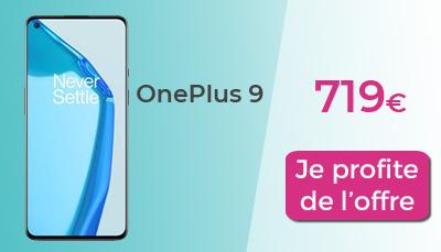 oneplus9 en promo