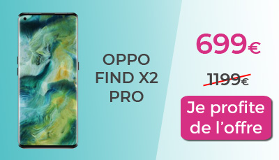 promo oppo find x2 pro