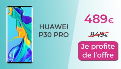 promo huawei p30 pro