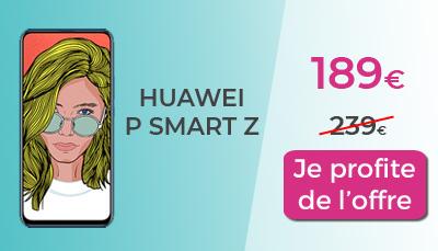 p smart z